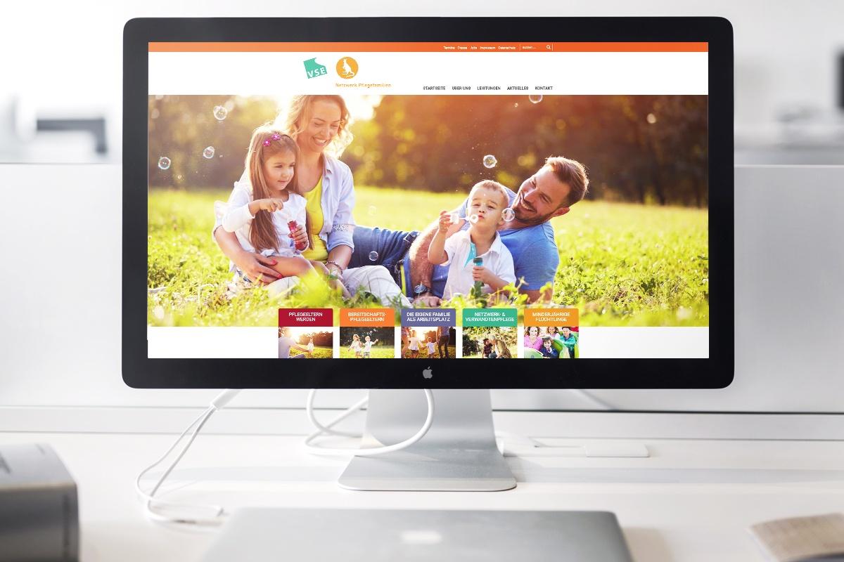 Netzwerk_Pflegefamilie_Desktopansicht