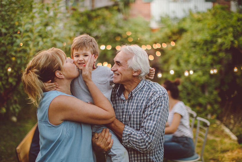 22GRAD Werbeagentur in Lage – Webseiten Relaunch Netzwerk Pflegefamilien