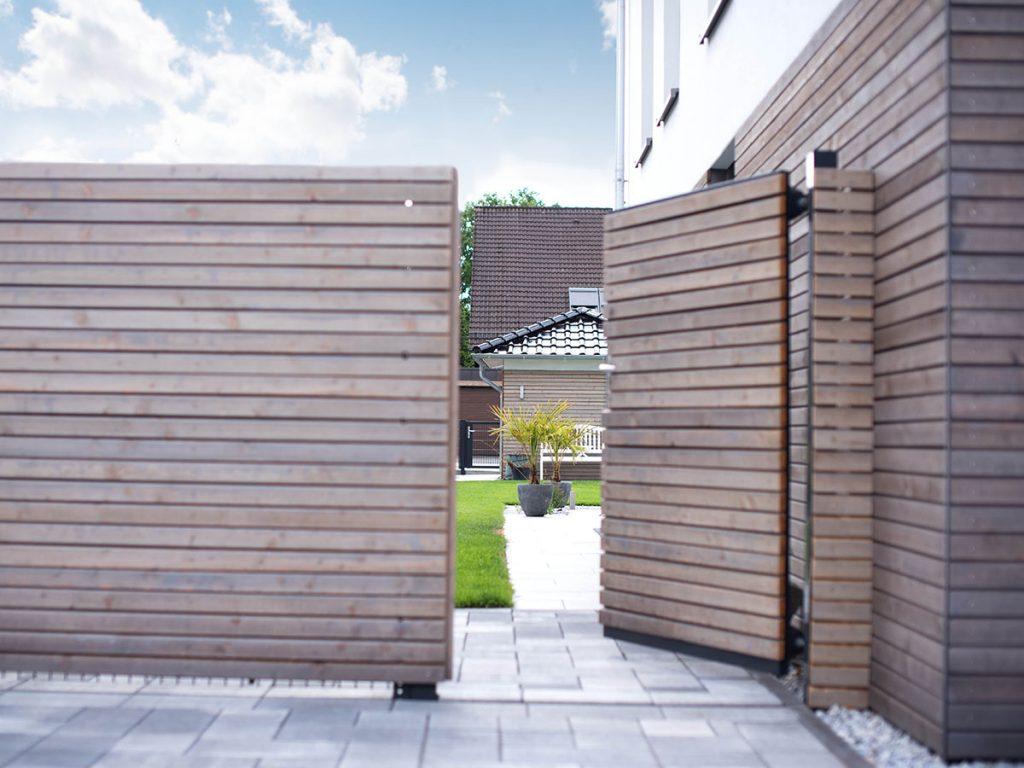 Webseitenprogrammierung für Schulze Holzbau aus Lage